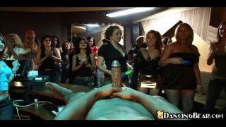 Slutty Girls Having A Party