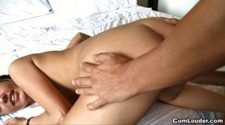 Naomi Gets Her Ass Fucked Hard