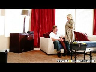 Puma Swede Cheats On Her Man For Anal Drilling