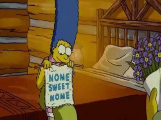 Simpsons Sex Sealab Porn