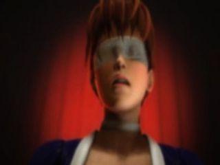 Kunoichi - Broken Princess (19yr Old Kasumi Gangbang Rough Sex)