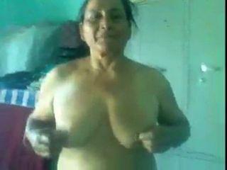 Desi Aunty Kand Punjab