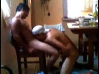 Indian Gay College Students Suck And Fuck On Chair