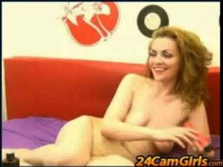 One Of My Favorite Cam Girls Www.24camgirls.com