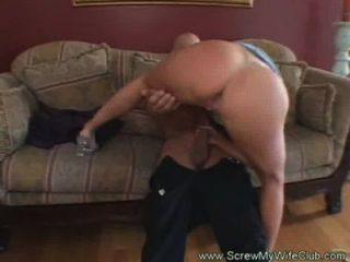 Watch Me Fuck Another Man Honey!