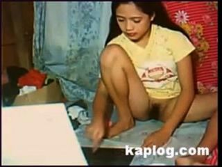 Nude Pinay Webcam Girl
