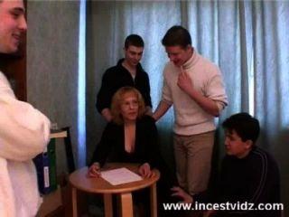 Silvia As A Teacher
