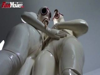 Fun Movies Nurses In Latex Pissing