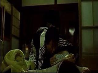 Fucking Asian Woman While She Sleeps