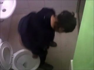 Pissing Wc