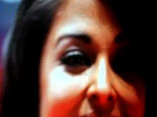 Cum On Aishwarya Rai
