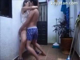 Patayo Na Sex Position Ang Filipina Couple
