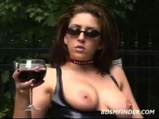 Isabella Soprano Femdom