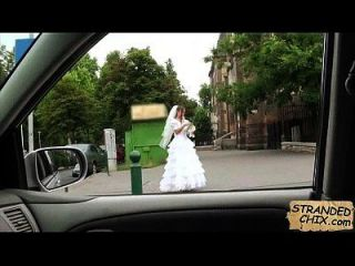 Bride Fucks Random Guy After Wedding Called Off Amirah Adara.1