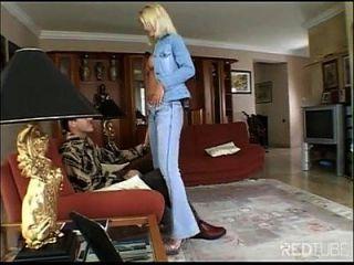 Cynthia Paul Follando Despues De La Ducha