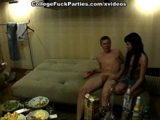Student Sex Party Movie With Deep Toys And Cocks Pounding