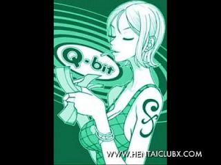 Girls Fan Service One Piece Hot Girls 2