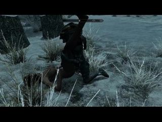 A Defender Fails To Protect Her Village