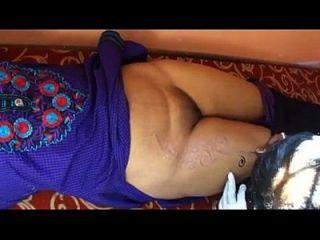 Desi Bhabhi Naked Infront Of Tattoo Guy Hubby Recrds