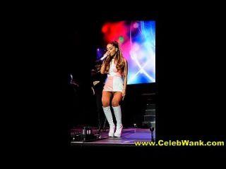 Ariana Grande Nude Leak Full Compilation