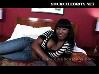 Nicki Minaj Sex Tape Look A Like Black Girl Porn Video