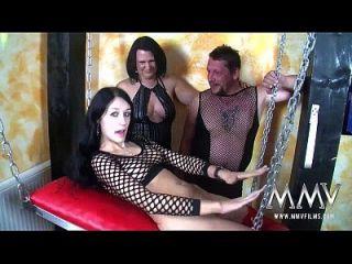Mmv Films Meli With The Fetish Amateurs