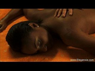 Advanced Pussy Massage From India