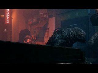 Kunoichi 2: Trailer