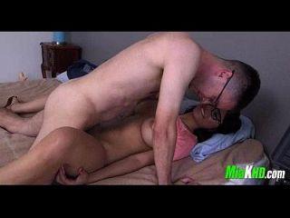 Mia Khalifa Fucks Nerdy Fan Boy 19 93