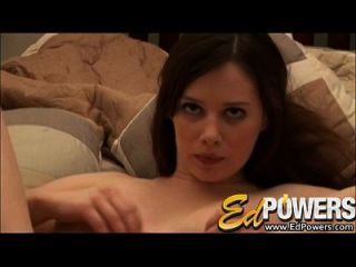 Ed Powers Getting Ass Fucked A Hot Busty Girl