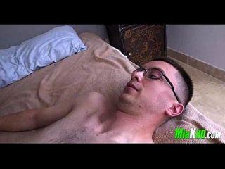Mia Khalifa Fucks Nerdy Fan Boy 6 93