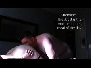 Cheating Bbw Neighbor Gets Fucked - 4 Clips