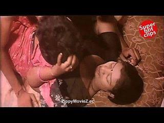 Mallu Aunty With Young Boy In Bgrde Mallu