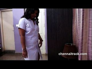 Romantic Nurse Making Romance With Patient -480p (new)