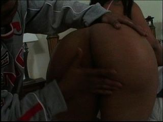 Black Bbw With Phat Ass