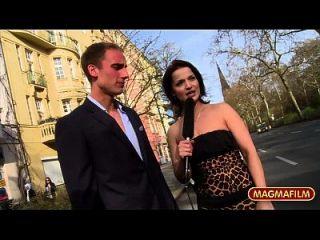 Magma Film Berlin Street Pickup