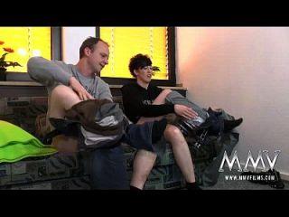 Mmv Films Amateur Teen Couple