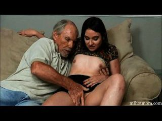 Taboo Secrets #8 (daddy Almost Caught Me And Not My Uncle) | Mfhotmom.com