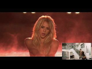 Shakira & Rihanna - Fuck Me Hard (cant Remember To Forget You Parody)