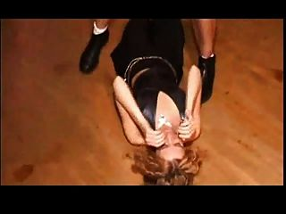 Wild Cnfm Party - Women Sucking Male Strippers.