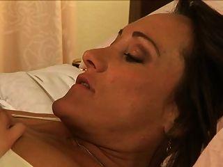 Lesbian Babysitters 2 -s3- Michelle Lay & Sara Stone