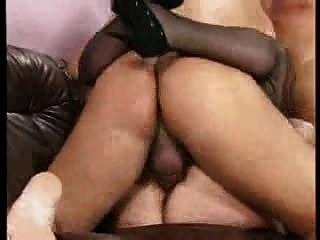 German Granny Super Milf Orgy Part 2