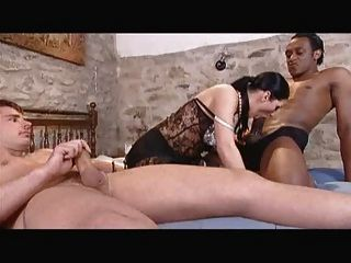 After Being Fired From Job Man Finds Wife Banging Two Guys!  Watch Read Rate Comment!