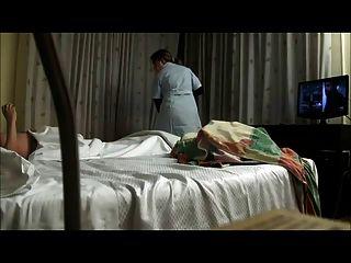 Real Spanish Maid Fucking