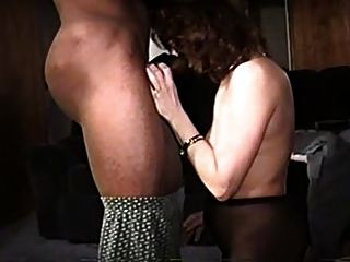 Big Nipple Wife Enjoys Bbc & Hubby Tapes! Pz Comment