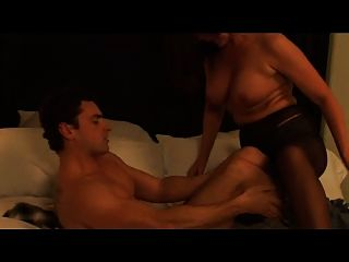 Mature Hot Mom With Young Lover