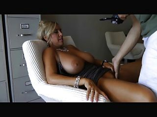 Woman With Big Tits Suck And Fuck