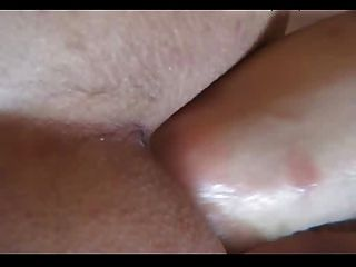 Foot Fisting & Deep Strap-on