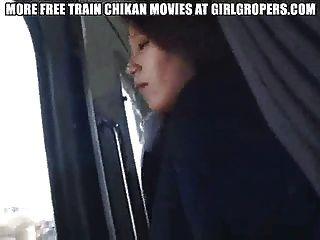 Train Sex Part 1
