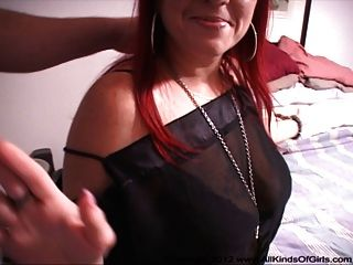 Short Little Anal Bbw Housewife Gets Butt Fucked On Video